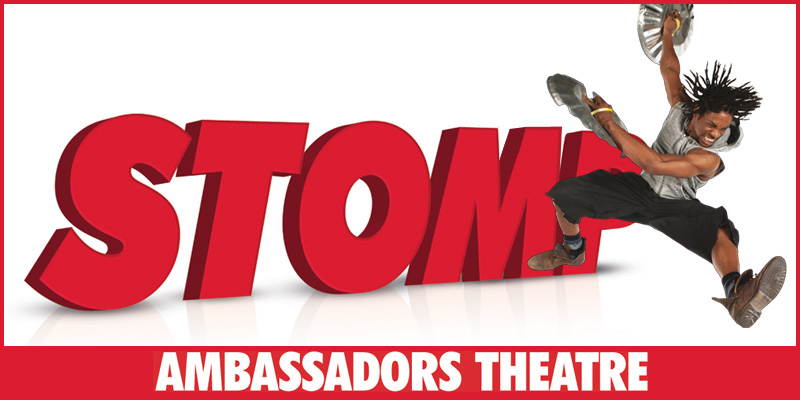 stomp theatre tickets and hotel packages