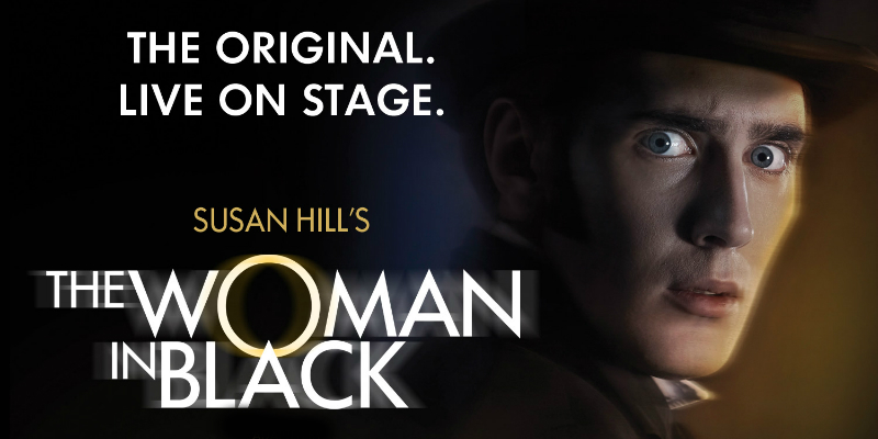 the woman in black theatre tickets and hotel packages