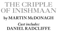 The Cripple of Inishmaan theatre breaks