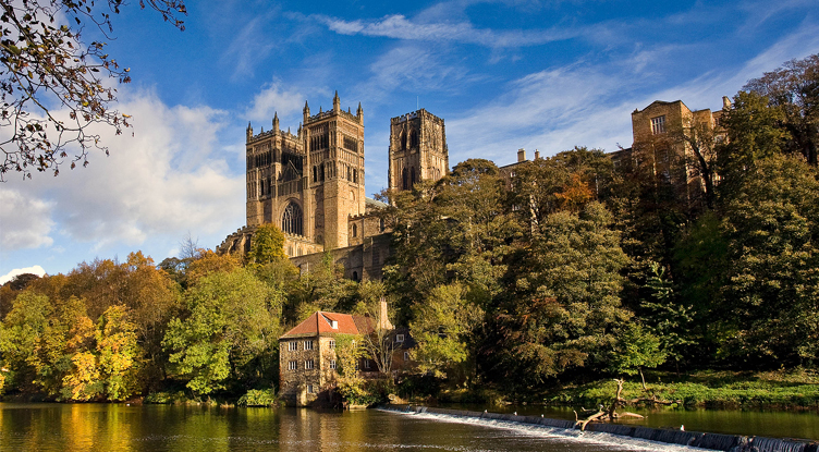 London theatre breaks by rail from Durham