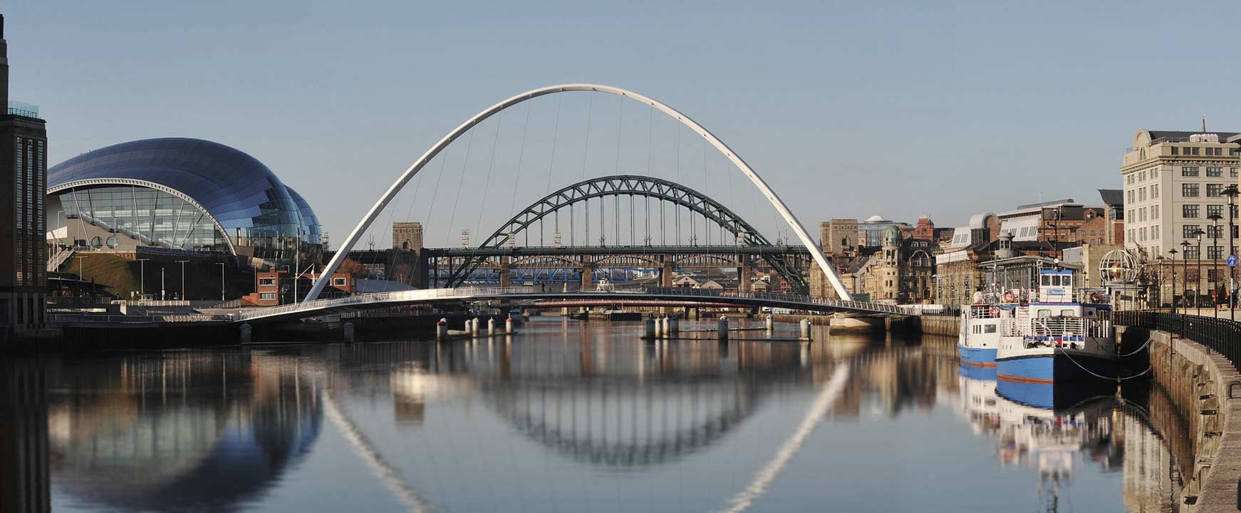 train and hotel deals to london from newcastle