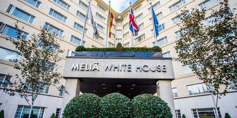 melia white house london hotel theatre deals. Black Bedroom Furniture Sets. Home Design Ideas