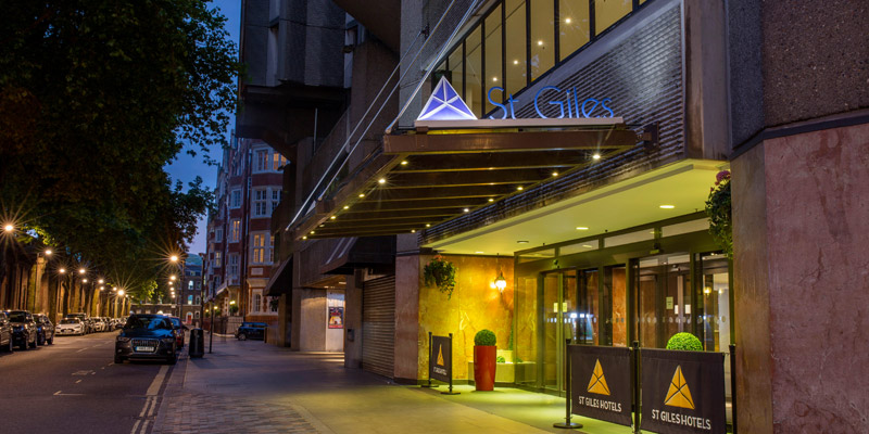 hotel & show deals in london