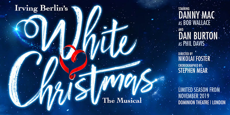 A White Christmas.White Christmas Theatre Tickets And Hotel Packages